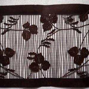 Japnaese Katagami Stencil