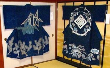Japanese Yogi Sleeping Garment