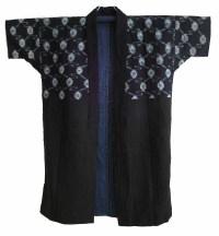Sashiko Farmers Jacket