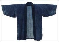Extreme Sashiko Jacket