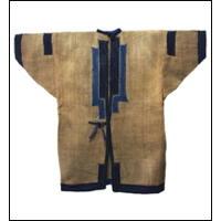 Antique Ainu Attus Ceremonial Jacket