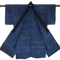 Exceptional Sakiori Perfection HandMade Sakiori Jacket