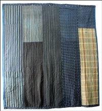 Early Boro Futon Cover