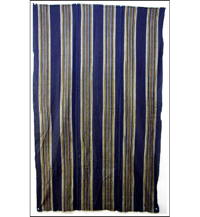 Sale Early Indigo Cotton Futon Cover