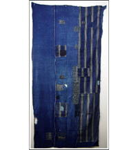 Sale DIY Repair Indigo Cotton Boro Futon Cover