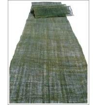 Mosquito Netting Pea Green Kaya