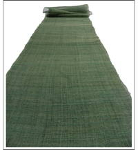 Kaya Hemp Light Green Color Mosquito Netting