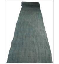 SET Kaya GreenIndigoBrown Hemp  Cotton Mosquito Netting