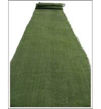 Dark Olive Green Hemp Kaya Mosquito Netting