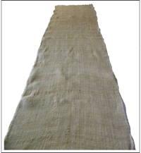 Kaya Hemp Beige Mosquito Netting