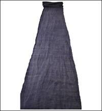 Extra Long Kaya CottonHemp Mix Mosquito Netting