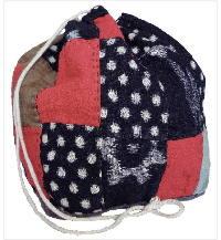 Komebukuro Cotton Rice Bag