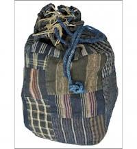 Komebukuro Large Cotton Rice Bag