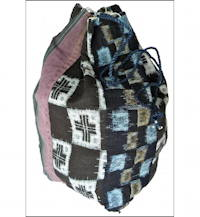 Komebukuro Small Cotton Rice Bag