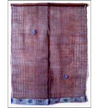 Noren Doorway Curtain Kaya Hemp