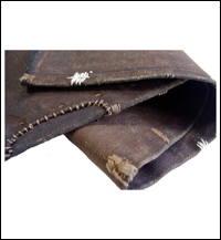 Sakabukuro Cotton Sake Bag