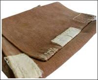 Old Sakabukuro Cotton Sake Bag