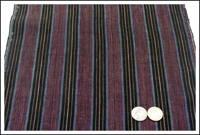 Stripe Cotton Indigo Textile