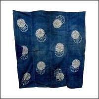 Early Tsutsugaki Boro Futon Cover