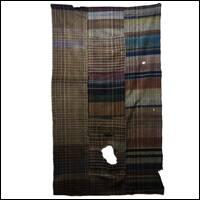 Zanshi Textile Futon Cover Fabric