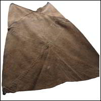Old Cotton Tsunobukuro Farmer Grain Bag