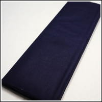 Uraji Solid Indigo Fabric Bolt 105 yards 950 cm