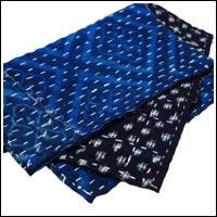 Exceptional Zokin Sashiko Dust Cloth Set 2