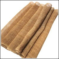 Length Of Hemp Old Kaya Mosquito Netting Natural Beige